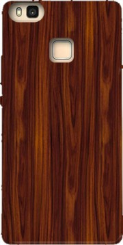 coque en bois huawei p9 lite