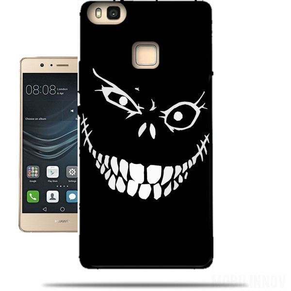 coque huawei p9 monster
