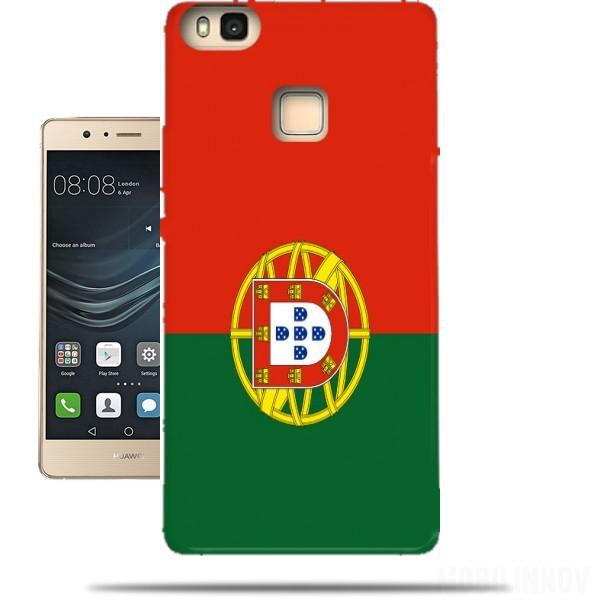 coque portugal huawei p9 lite