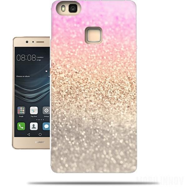 coque huawei p9 glitter