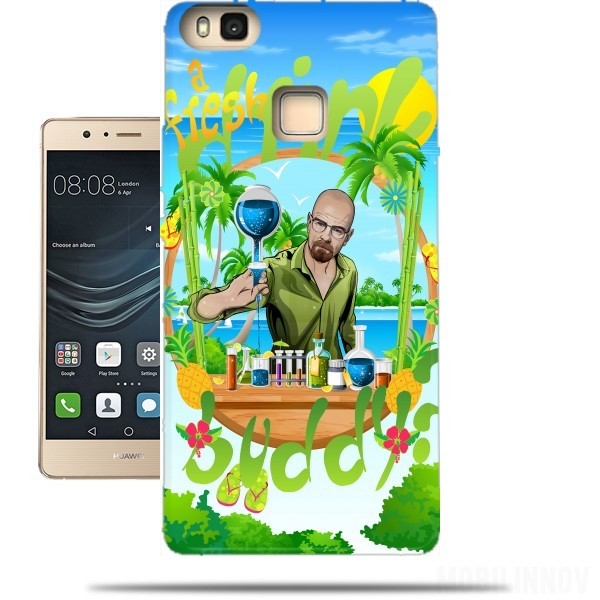 coque huawei p8 lite 2017 breaking bad
