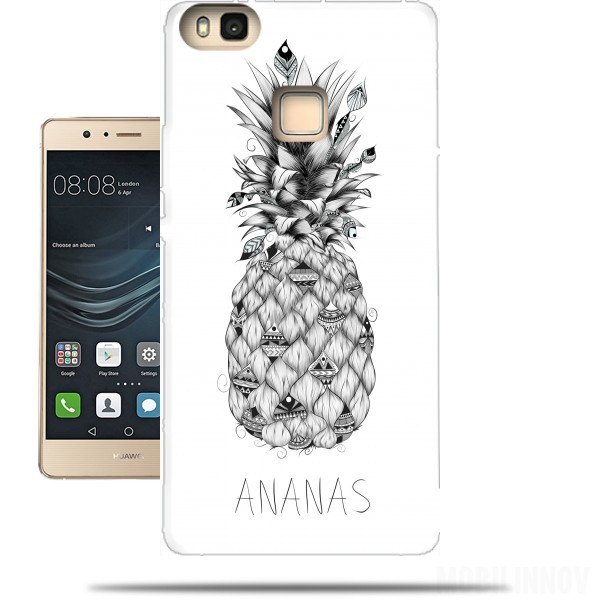 coque huawei honor 9 pineapple