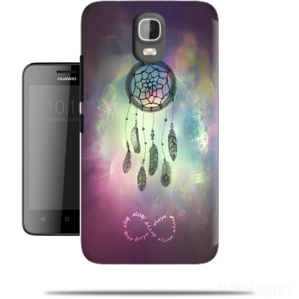 coque huawei y360 silicone