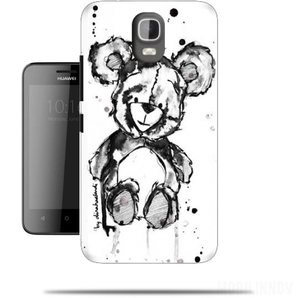 huawei y360 coque