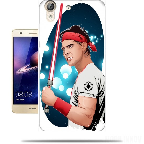 coque huawei y6 star wars