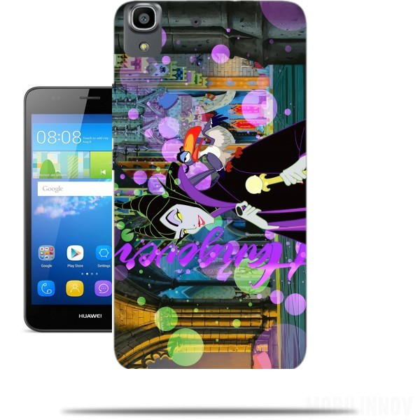 coque mickey huawei honor 6a