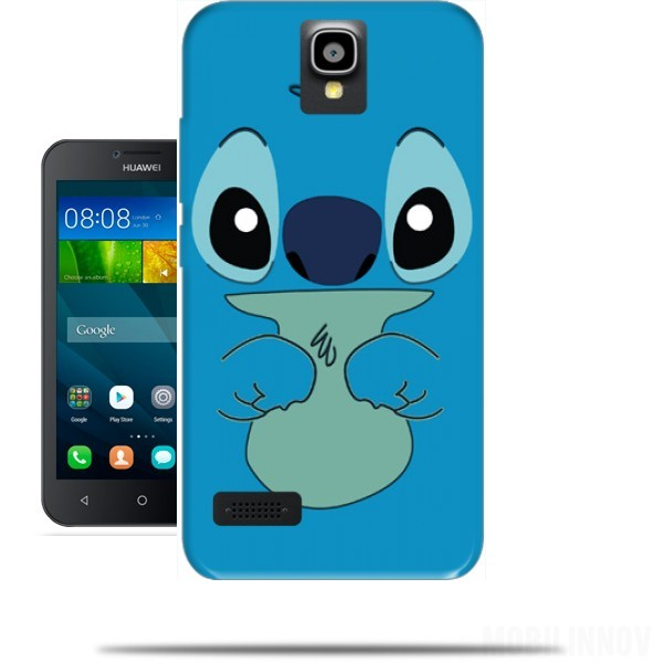 coque huawei y5 fille