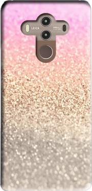 coque rose huawei mate 10 pro
