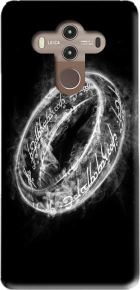 coque huawei p8 lite 2017 ring