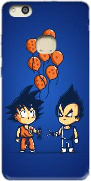 coque huawei p8 lite dragon ball