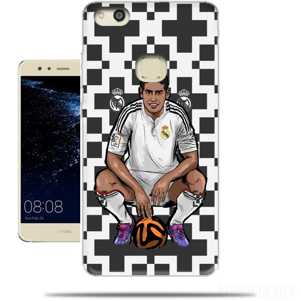coque huawei p10 real madrid