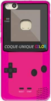 coque huawei p10 lite game