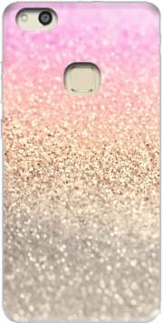 coque huawei p 10 lite rose gold