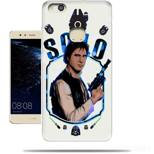 coque star wars huawei p10