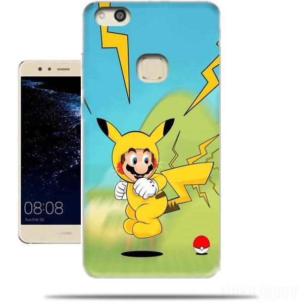 coque pikachu huawei p10 lite