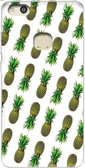 huawei p10 lite coque ananas