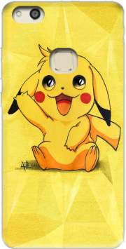 coque huawei p10 lite pokemon