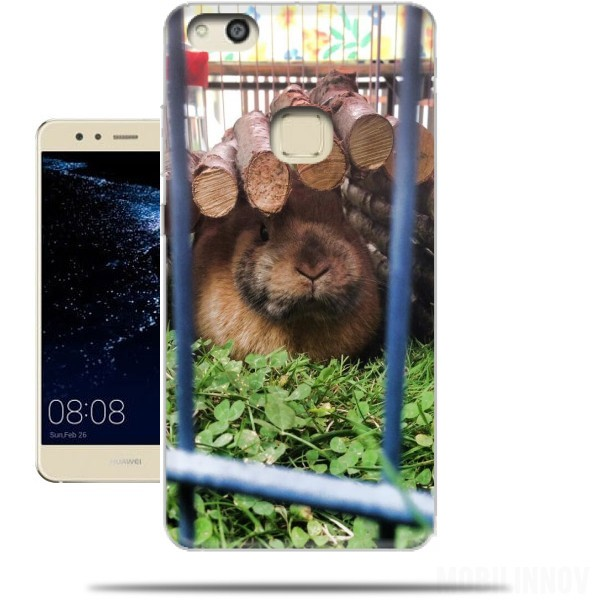 coque huawei p10 amour