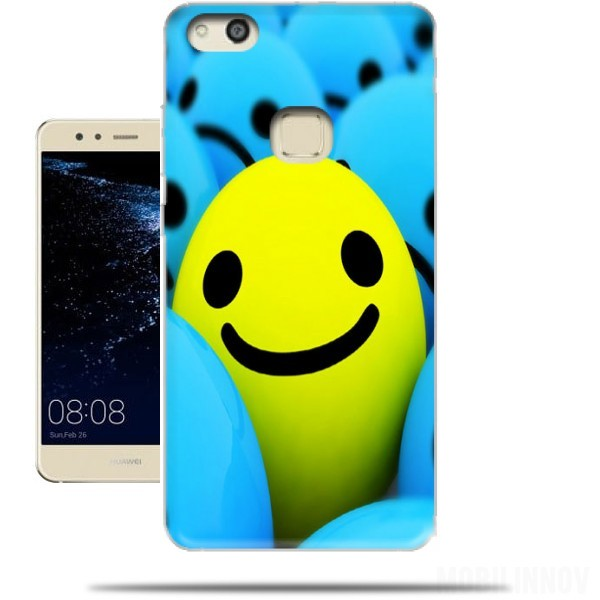 coque smiley huawei p10 lite