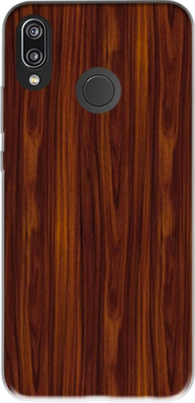 huawei p20 coque wood