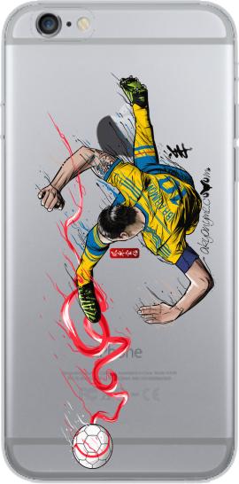 coque zlatan iphone 6