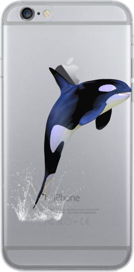 coque baleine iphone 6