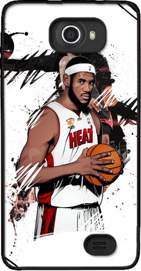 coque kazam trooper2 5 0 basketball stars lebron james. Black Bedroom Furniture Sets. Home Design Ideas