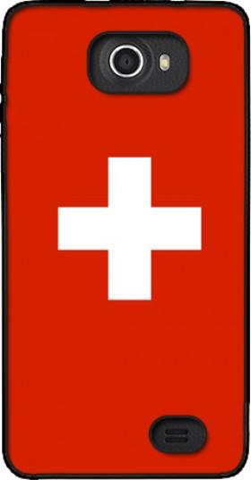 coque kazam trooper2 5 0 drapeau suisse originale et pas cher. Black Bedroom Furniture Sets. Home Design Ideas