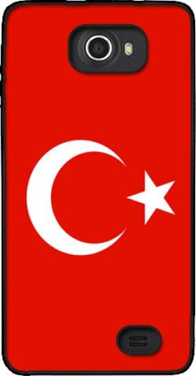 coque kazam trooper2 5 0 drapeau turquie originale et pas cher. Black Bedroom Furniture Sets. Home Design Ideas