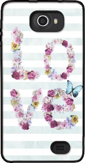 coque kazam trooper2 5 0 floral love. Black Bedroom Furniture Sets. Home Design Ideas