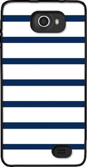 coque kazam trooper2 5 0 mariniere blanc bleu marine. Black Bedroom Furniture Sets. Home Design Ideas