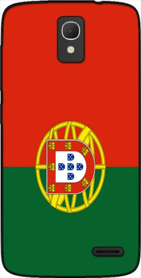 coque iphone 6 drapeau portugais