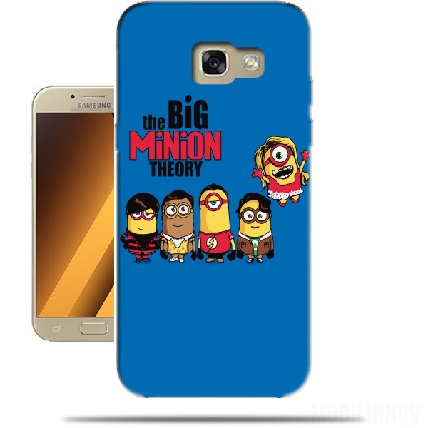 coque samsung a5 2017 fun