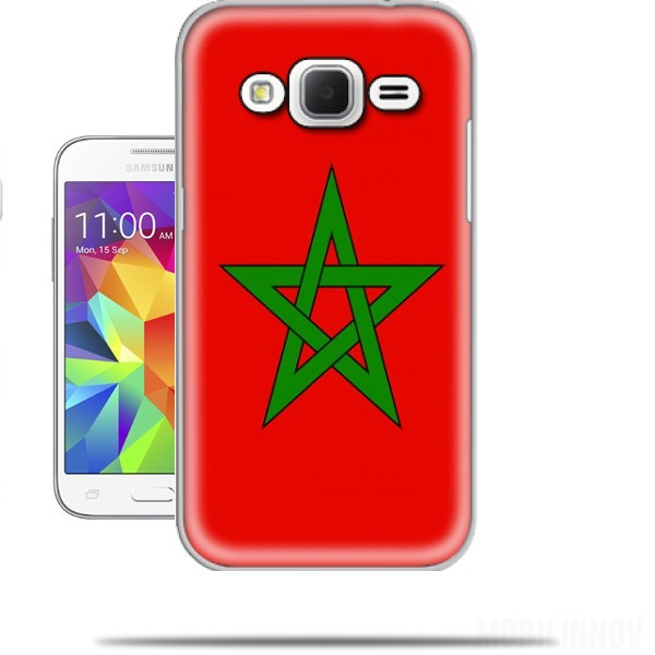 coque samsung j3 2017 maroc