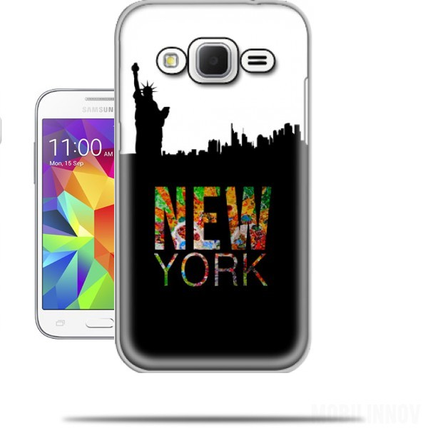 coque samsung galaxy core prime ve