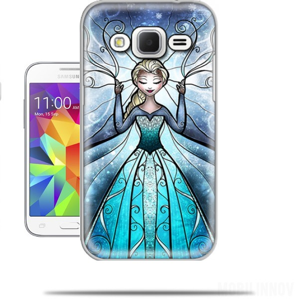 coque samsung galaxy core disney