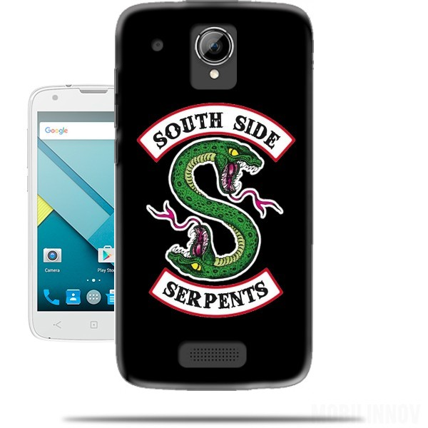 coque south side serpent iphone 6