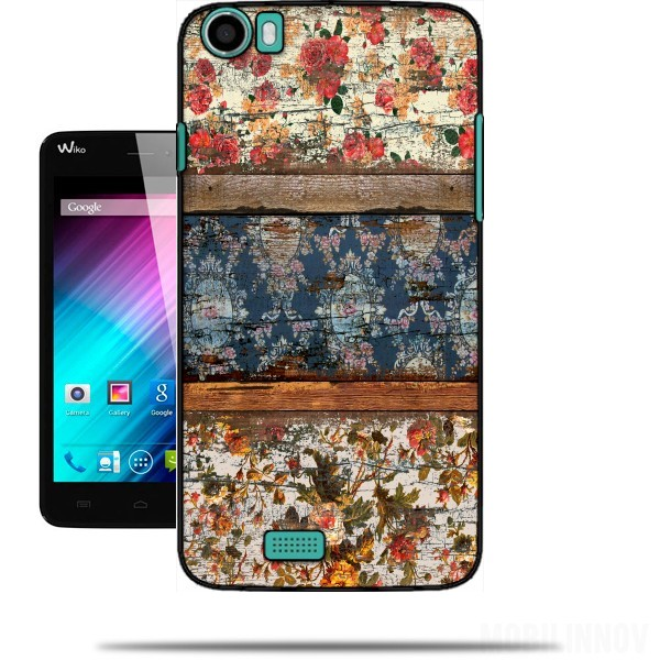 coque Sweet Old School pour Wiko Lenny 324212b88a0f