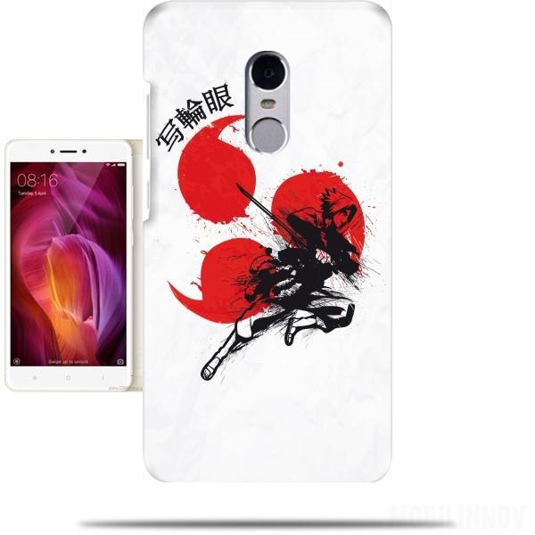 coque sharingan iphone 6