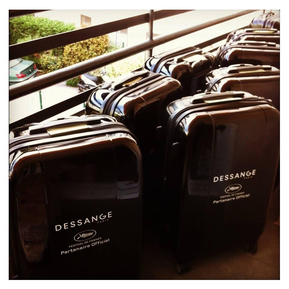 valise personnalisée b2b