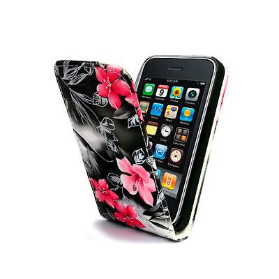 Housse iphone 3g en cuir personnalis e for Housse iphone 3g