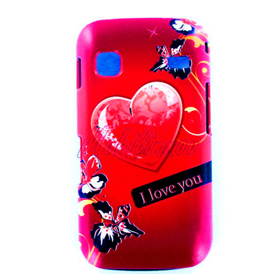 coque personnalisee Samsung Galaxy Gio S5660