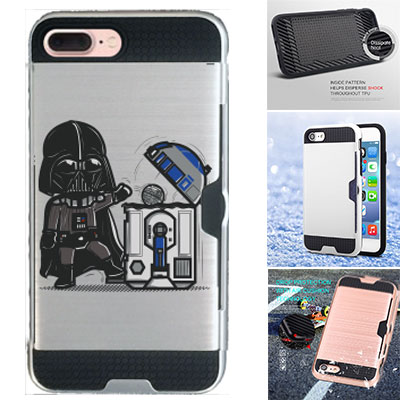 coque 7 plus iphone