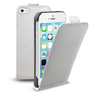 coque a clapet iphone 5 c