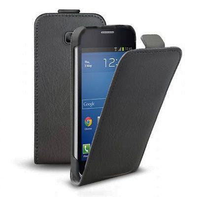 Housse Samsung Galaxy Trend Lite S7390 avec rabat personnalisée
