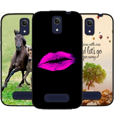 coque personnalisee Alcatel Pop S7