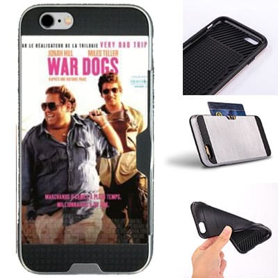 coque iphone 6 caribou
