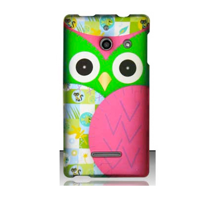 coque personnalisee Huawei Ascend W1