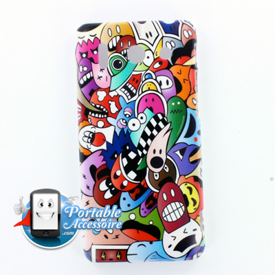 coque personnalisee Huawei Ascend G510 U8951