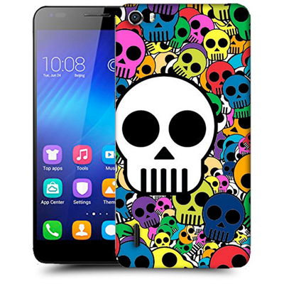 coque honor huawei 6a